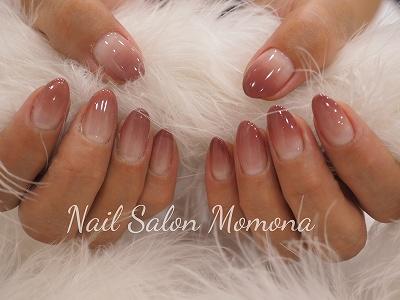 秋の大人女子ネイル « ネイルサロン モモナ|Nail Salon Momona
